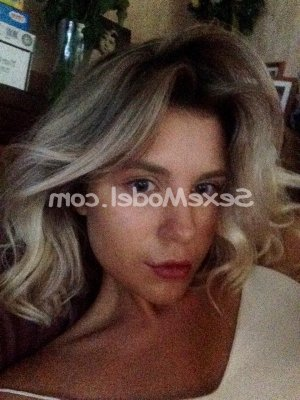 Solana massage sexy sexemodel escorte