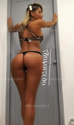 Oumelkheir massage érotique escorte girl sexemodel à Lambres-lez-Douai